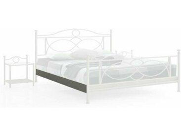 Pans de lit métal LP12  Opt:Côtés