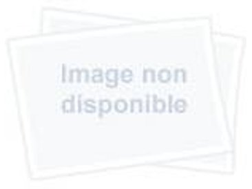 Duravit Philippe Starck 3 WC à poser à fond creux EV Blanc 0126010000