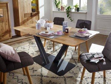 Table contemporaine CATALEA Dimensions - 180 x 90