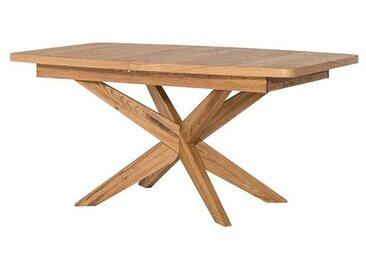 Table extensible avec 1 rallonge VELLE