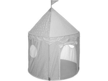 """Tente pour Enfant """"Pop Up"""" 135cm Gris - Paris Prix"""