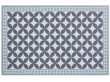 """Set de Table Design """"Moscy"""" 30x45cm Gris - Paris Prix"""