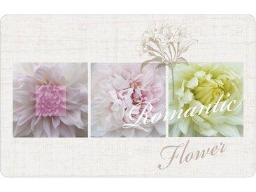 """Set de Table """"Romantic Flower"""" 28x44cm Multicolore - Paris Prix"""
