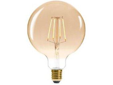"""Ampoule Led Filament """"Arco"""" 17cm Ambre - Paris Prix"""
