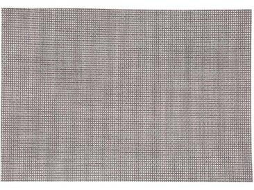 """Set de Table """"Texaline"""" 35x50cm Taupe - Paris Prix"""