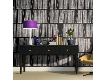 """Papier Peint """"Home Library"""" - Paris Prix"""