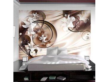 """Papier Peint """"Satiny Carpet"""" - Paris Prix"""