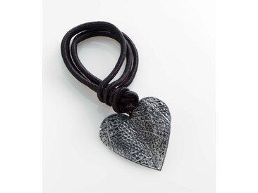 """Embrasse de Rideau Corde """"Amourette"""" 40cm Noir - Paris Prix"""