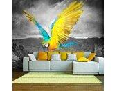 """Papier Peint """"Exotic Parrot II"""" 270x450cm - Paris Prix"""