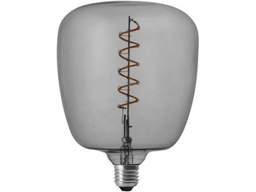 """Ampoule Filaments LED """"Carrée"""" 4W Gris - Paris Prix"""