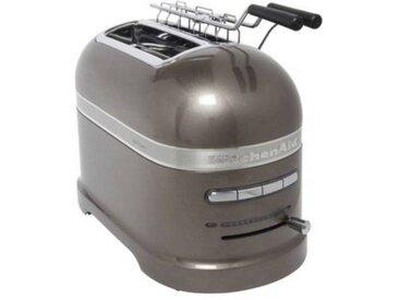 Kitchenaid Grille-pain Kitchenaid 5KMT2204EMS GRIS ETAIN