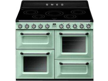 Smeg Piano de cuisson induction Smeg TR4110IPG