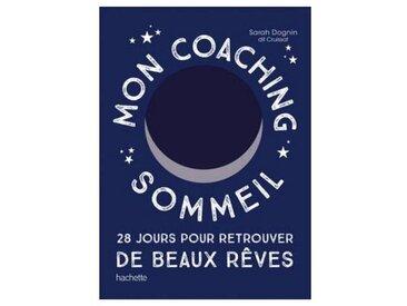 Hachette Livre Hachette Mon Coaching sommeil