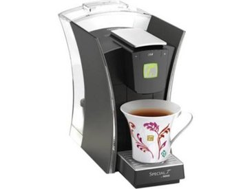 Delonghi Machine à thé Delonghi Spécial.T My.T Titanium TST595.T