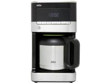 Braun Cafetière programmable Braun KF7125BK PurAroma 7