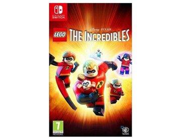 Warner Jeu Switch Warner Lego Les Indestructibles