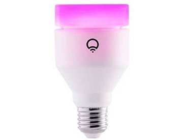 Lifx Ampoule connectée Lifx Colour A60 Wi-Fi LED E27