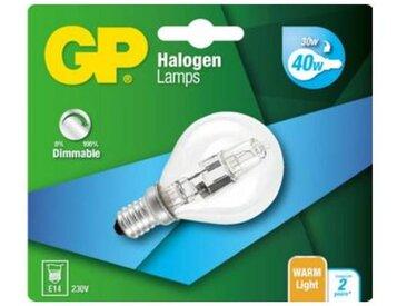 GP Ampoule GP Globe E14 30W/40W Variateur