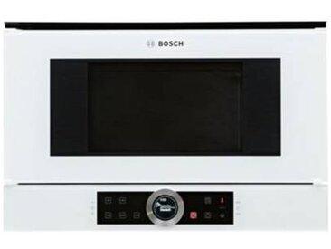 Bosch Micro ondes encastrable Bosch Série 8 BFL634GW1