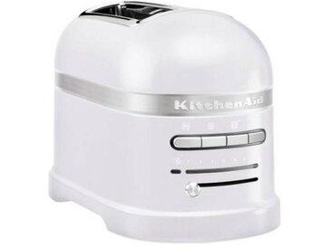 Kitchenaid Grille-pain Kitchenaid 5KMT2204EFP Blanc Givré
