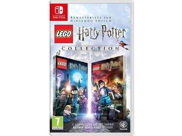 Warner Jeu Switch Warner Lego Harry Potter Collection