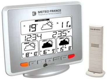 La Crosse Station météo La Crosse WD9530IT WHI-BLI
