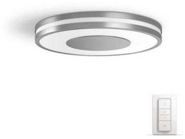 Philips Plafonnier Philips Being ceiling lamp aluminium