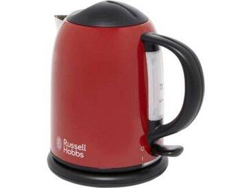 Russell Hobbs Bouilloire Russell Hobbs Compacte Rouge flamboyant 20191-70