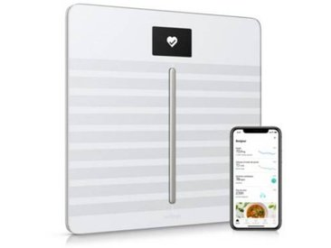 Withings Pèse personne connecté Withings Body Cardio Blanche