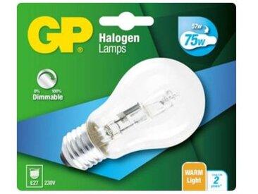 GP Ampoule GP Classic A55 E27 57W/75W Variateur