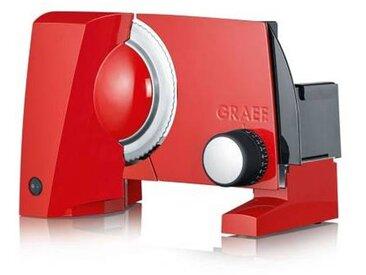 Graef Trancheuse électrique Graef SKS100 Rouge
