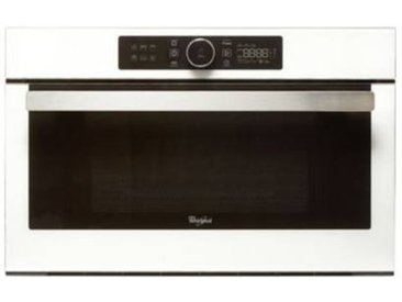 Whirlpool Micro ondes encastrable Whirlpool AMW730WH