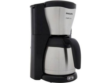 Philips Cafetière isotherme Philips HD 7546/20 noir / inox