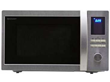 Sharp Micro ondes combiné Sharp R922STWE