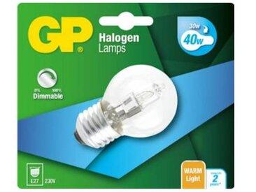 GP Ampoule GP Globe E27 30W/40W Variateur