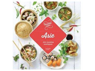 Hachette Livre de cuisine Hachette Asie 100 recettes exotiques