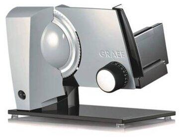 Graef Trancheuse électrique Graef SKS110 Silver base verre