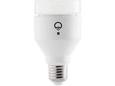 Lifx Ampoule connectée Lifx Colour Wi-Fi LED E27 vision infra-rouge