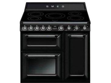 Smeg Piano de cuisson induction Smeg TR 93 IBL
