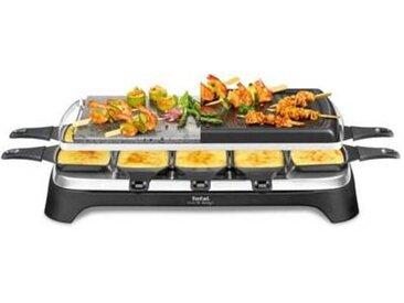 Tefal Raclette Tefal RE45A812 Pierrade 3 en 1