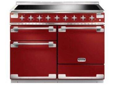 Falcon Piano de cuisson induction Falcon ELISE 110 INDUC ROUGE CERISE