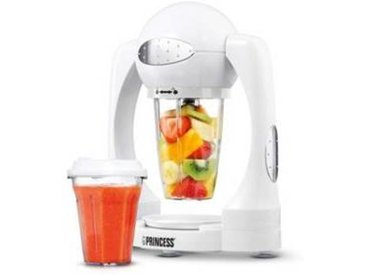 Princess Blender Princess SMOOTHIE MAKER blanc