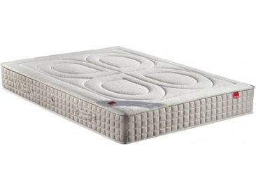 Matelas Epeda BAMBOU 90x190 Ressorts ensaches