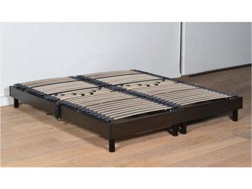 Sommier electrique Essenzia Zen Sommier électrique DETENTE 80x200