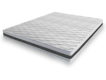 Matelas Essenzia CHARME STRETCH BAMBOO 80x200 Mousse