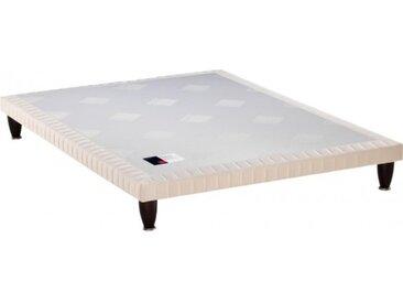 Sommier Epeda Extra-Plat 3 zones Confort medium 80x200