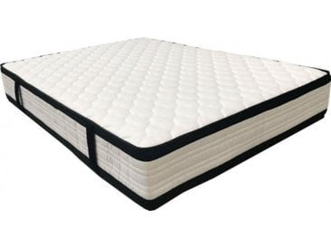 Matelas Essenzia NEW YORK STRETCH BAMBOO 160x190