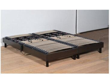 Sommier electrique Essenzia Zen Sommier électrique EMOTION 80x200