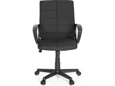 STAR-TEC CL300 - Siège de bureau à domicile Noir Buerostuhl24