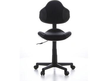 KIDDY GTI-2 - Chaise pivotante pour des enfants Gris / Noir